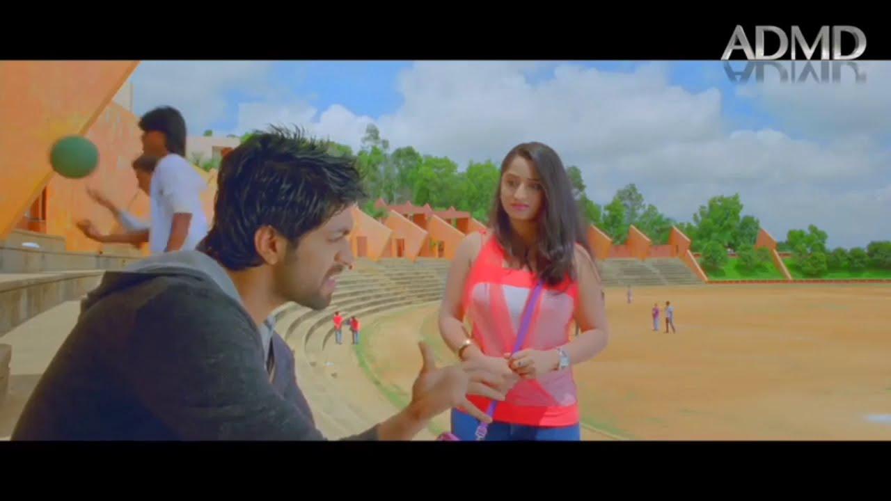Download New south movie Telugu Hindi dubbed movie 2021   Googly returns movie scene   rocking star Yash