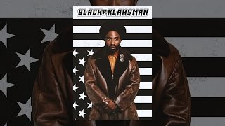 Blackkklansman Thumb