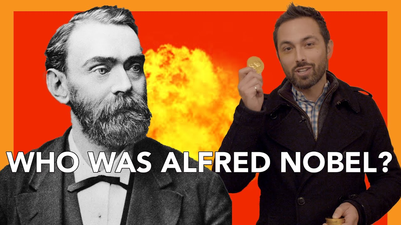 alfred nobels work Was this the result of alfred nobel's testament, which specifies that the prize   he wanted a prize for einstein, but not for the work on relativity.