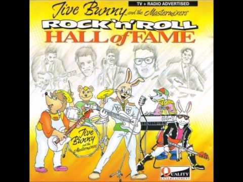 Jive Bunny - Rock 'N' Roll Hall Of Fame