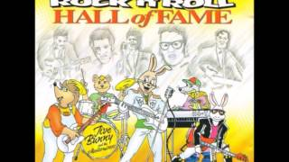 Jive Bunny - Rock 'N' Roll Hall Of Fame
