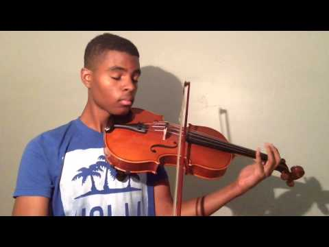Lorde - Royals - Jeremy Green - Viola Cover