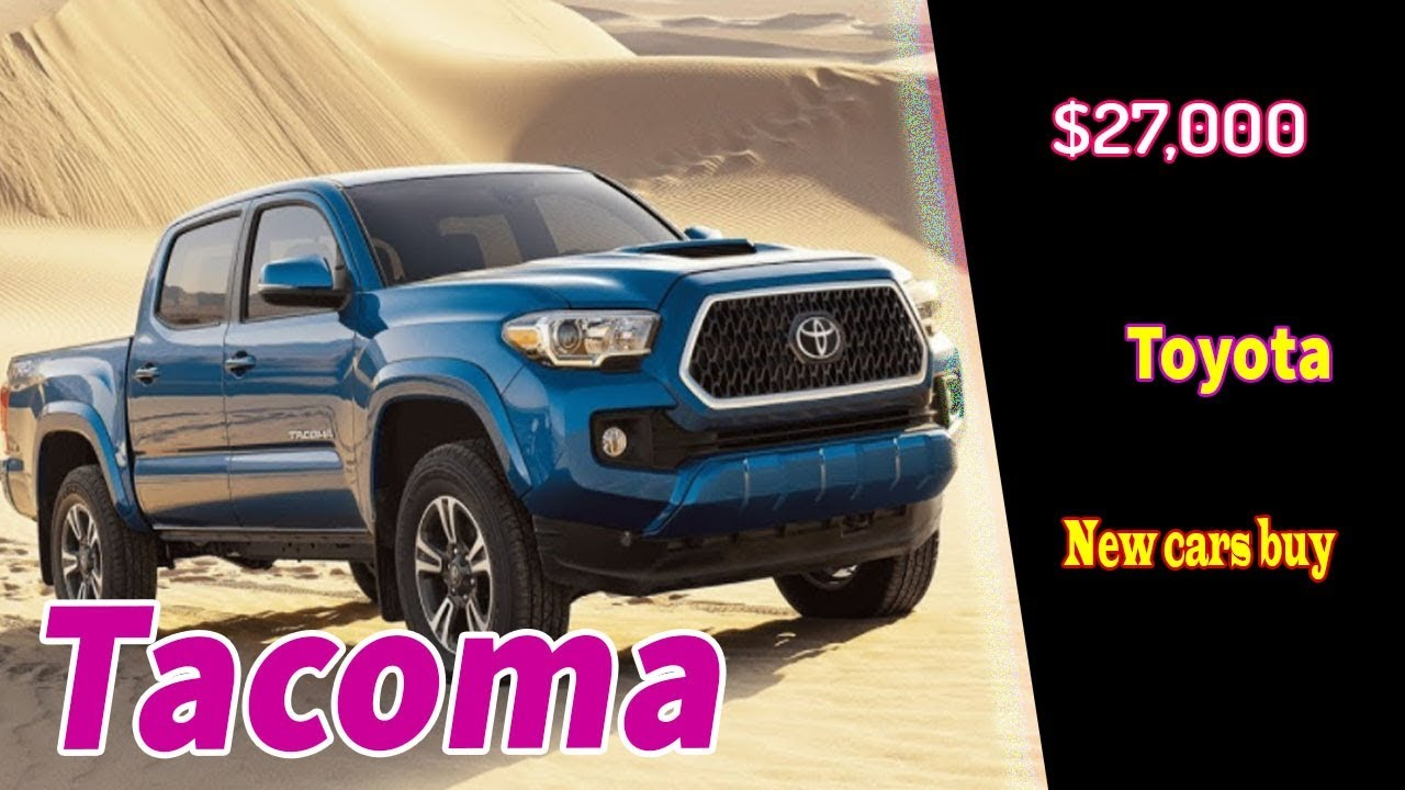 2021 Toyota Tacoma Redesign, Changes, TRD Pro, And Colors >> 2021 Toyota Tacoma Trd Pro 2021 Toyota Tacoma Diesel 2021 Toyota Tacoma Limited New Cars Buy