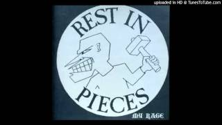 Rest In Pieces - Army Of God