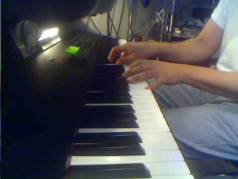 Never Gonna Let You Go - Sergio Mendes on PIANO(finger81 arrangement)