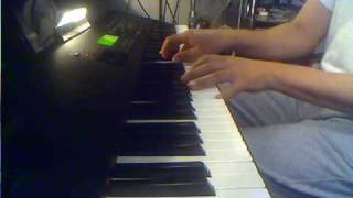 Never Gonna Let You Go - Sergio Mendes on PIANO(finger81 arrangement)