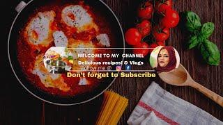 FN vlogs uk R#183দশ মনট শখ নন Easy breakfast recipe