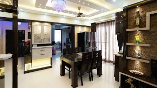 Interior Design for Shubhojit & Anamika