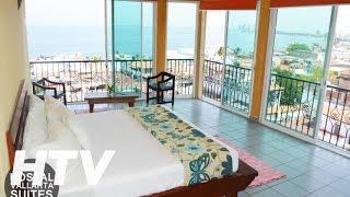 Hostal Vallarta Suites en Puerto Vallarta