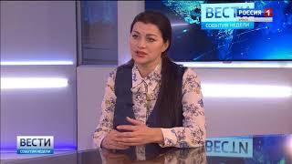 """Анонс """"Вести. Брянск. События недели"""" (эфир 18.02.2018)"""