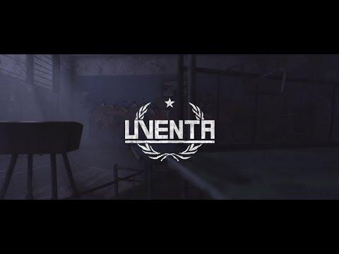 Обзор новой игры в жанре хоррор  Uventa |  Очередной шлак ?