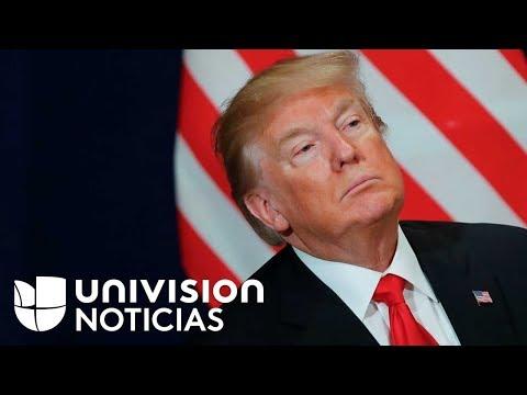 EN VIVO: Estado de la Unión de presidente Donald Trump en español