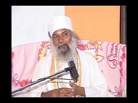Swami krishnayan ji Maharaj talking about Indra (MERE RAM -51).