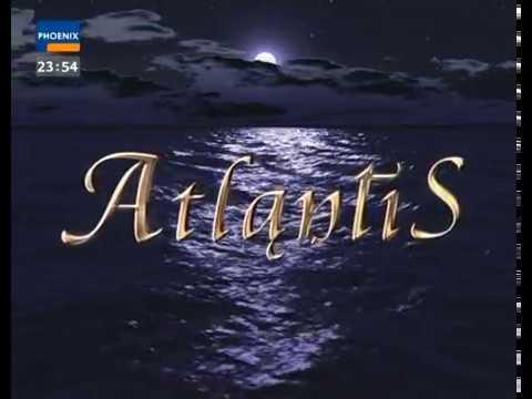 Atlantis - Das ewige Rätsel - Terra X - Dokumentation - Deutsch