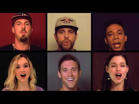Maroon 5 Medley A Cappella  7th Ave  Video