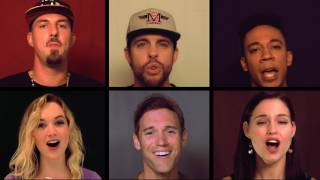 Maroon 5 Medley A Cappella - 7th Ave (Official Video)