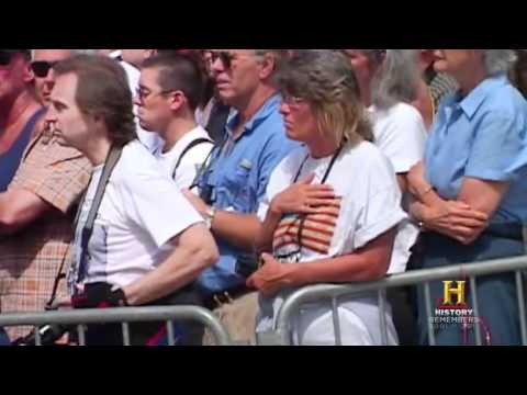 History Channel: 911 the Days After [6/6]