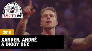 Ik Voel Me Zo Verdomd Alleen + Leef - Xander de Buisonjé, Andre Hazes, Diggy Dex (VVAL 2018)