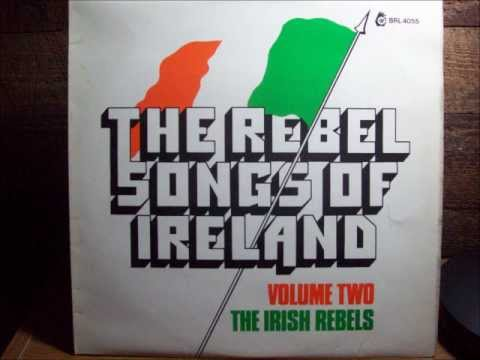 The Irish Soldier Boy - The Irish Rebels