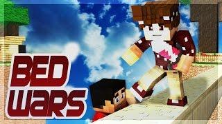 WERDE ICH PROFI SPIELER? | Minecraft Bedwars