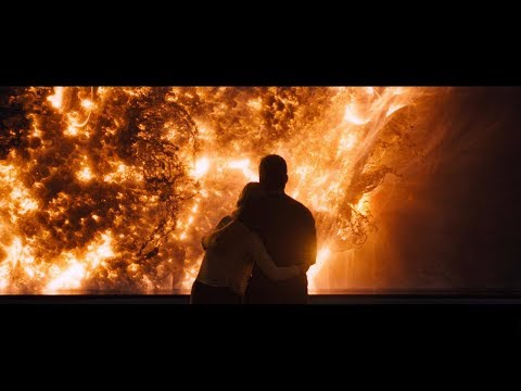 Love in Space Movies