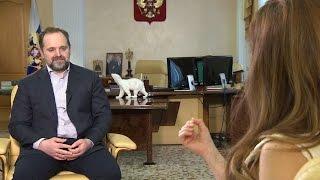 Эксклюзивное интервью  Сергей Донской