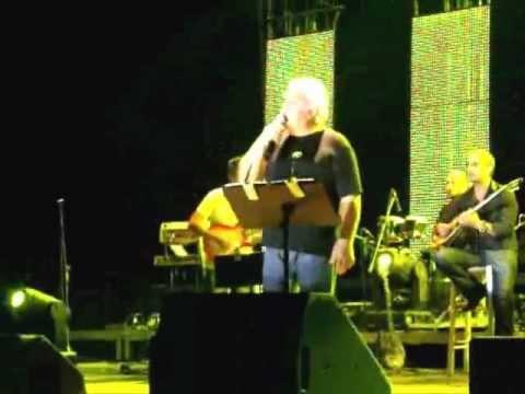 pashalis terzis concert
