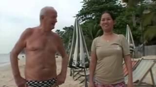 (Doku) Sextouristen in Thailand