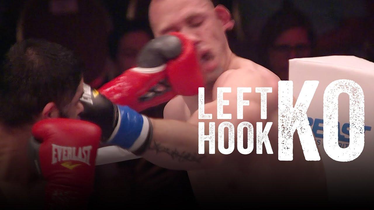 Download Brutal Left Hook KO