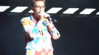 [Spore F1 Grand Prix] GD&TOP- T.O.P's Beat box