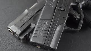 Top 5 Carry Guns Under $300