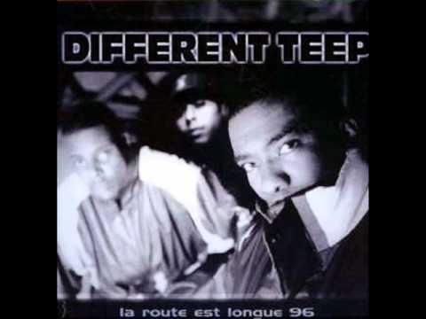 Youtube: Different teep – tu connais l'histoire ( j'arrive flow part II ) feat. Kery /// 1996