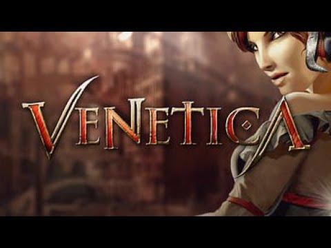 Venetica (PC) - Session 1