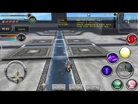 Avabel Online - Ying Yang Master Vs Assassin