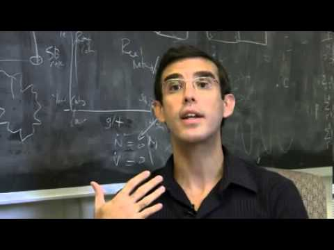 Pete Petit Institute Biology Expert Joshua Weitz Explains Theoretical Biology