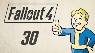 Прохождение Fallout 4 - часть 30 Замок Минитменов