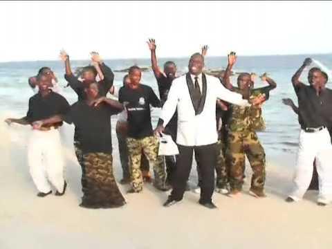 Pastor Wafula Yesu Ni Wangu Official Video