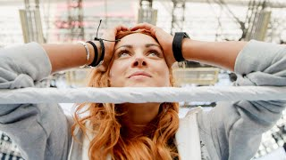 Behind the scenes at WrestleMania 35: WWE The Day Of