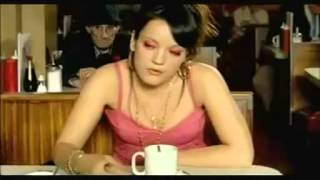Watch Lily Allen Mr Blue Sky video