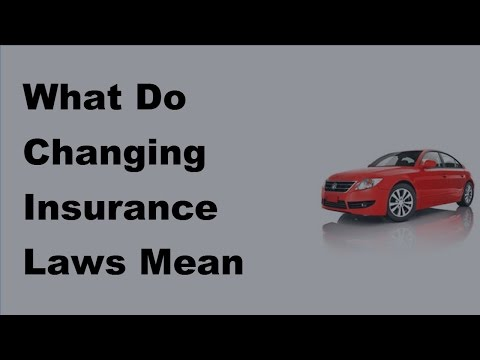 2017 Women Auto Insurance Tips  | What Do Changing Insurance Laws Mean For Women Drivers
