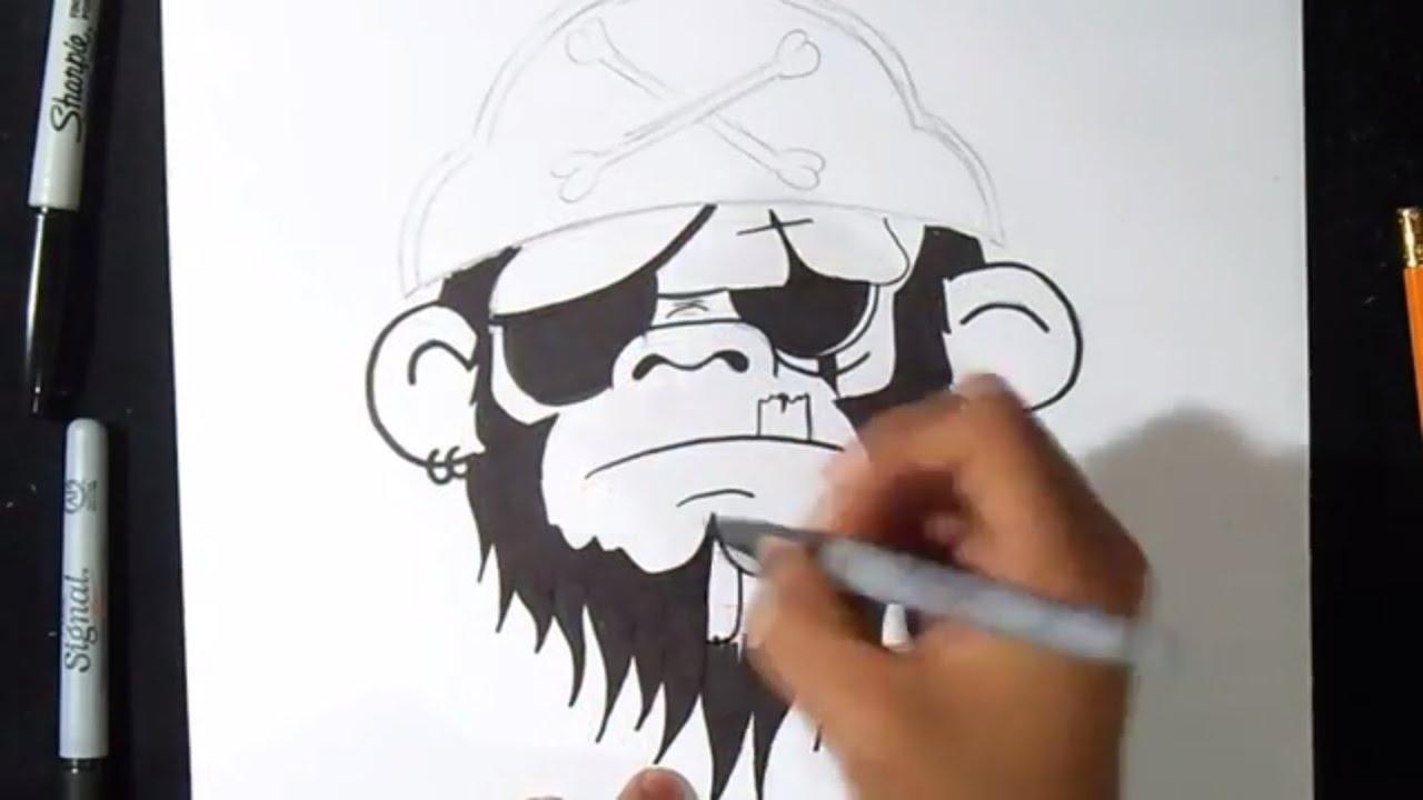 Art gorilla