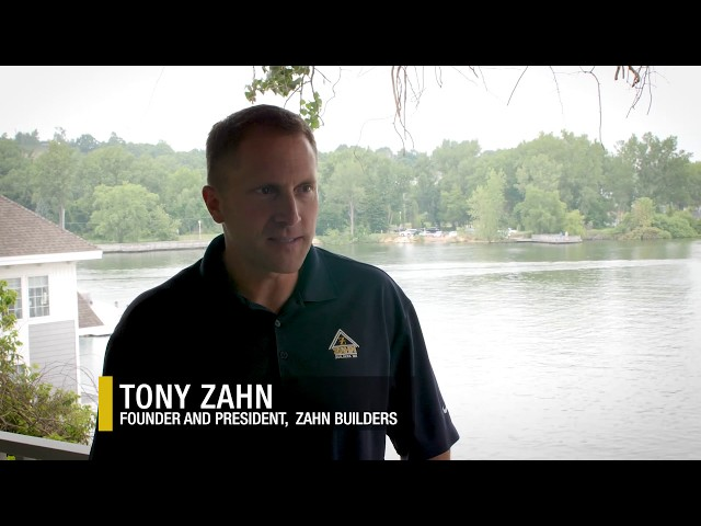 Zahn Builders- Family Legacy