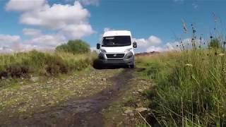 Leo Specialist Vehicles | Tuffbus