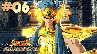 Saint Seiya : Soldiers Soul | Gameplay FR - Episode 6 : Revanche ( PS4 )