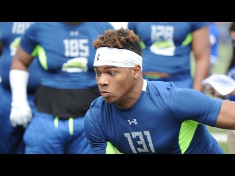 New Five-Star: Micah Parsons