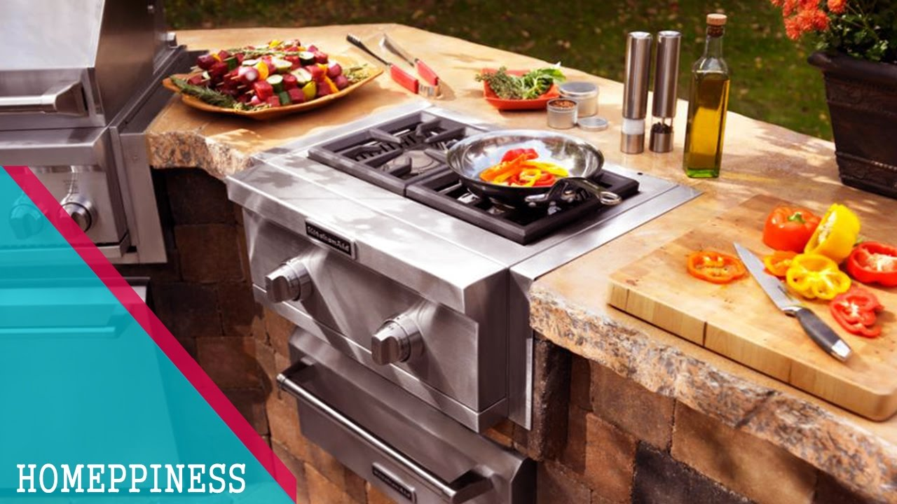 must watch 20 latest diy outdoor kitchen ideas for your backyard