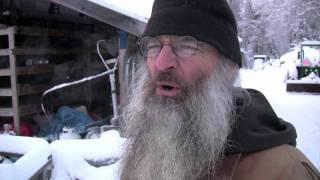 Alaska Organic Farming -Day 364