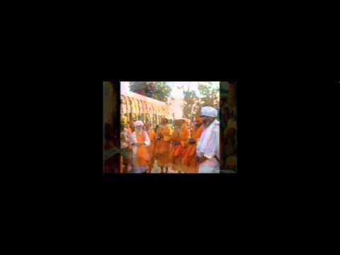 Baba namdev gi lyrics and singer sukh uppal