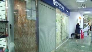Ограбление ювелирного магазина в Зеленодольске: задержаны четверо подозреваемых