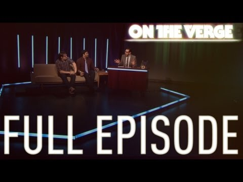 On The Verge - Damon Lindelof, Masi Oka, and Marco Arment - Episode 006